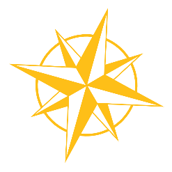 Major map compass icon